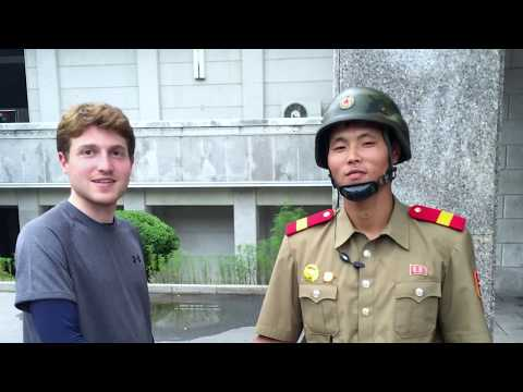 My 7 Day Journey Through NORTH KOREA (DPRK) [私の7日間の北朝鮮旅行!]
