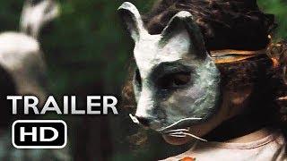 Кладбище домашних животных - Русский трейлер #2 (2019)