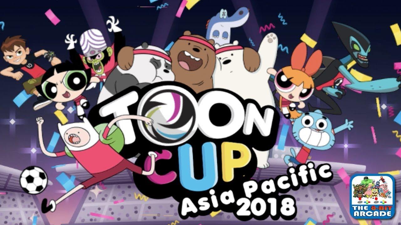 Cartoon Network 2018 Games | Adultcartoon.co