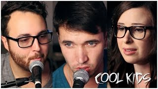 Watch Caitlin Hart Cool Kids feat Jake Coco  Corey Gray video