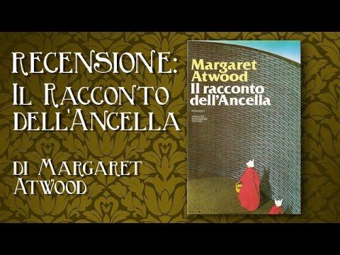 Margaret Atwood Il Racconto Dell Ancella.Margaret Atwood Il Racconto Dell Ancella