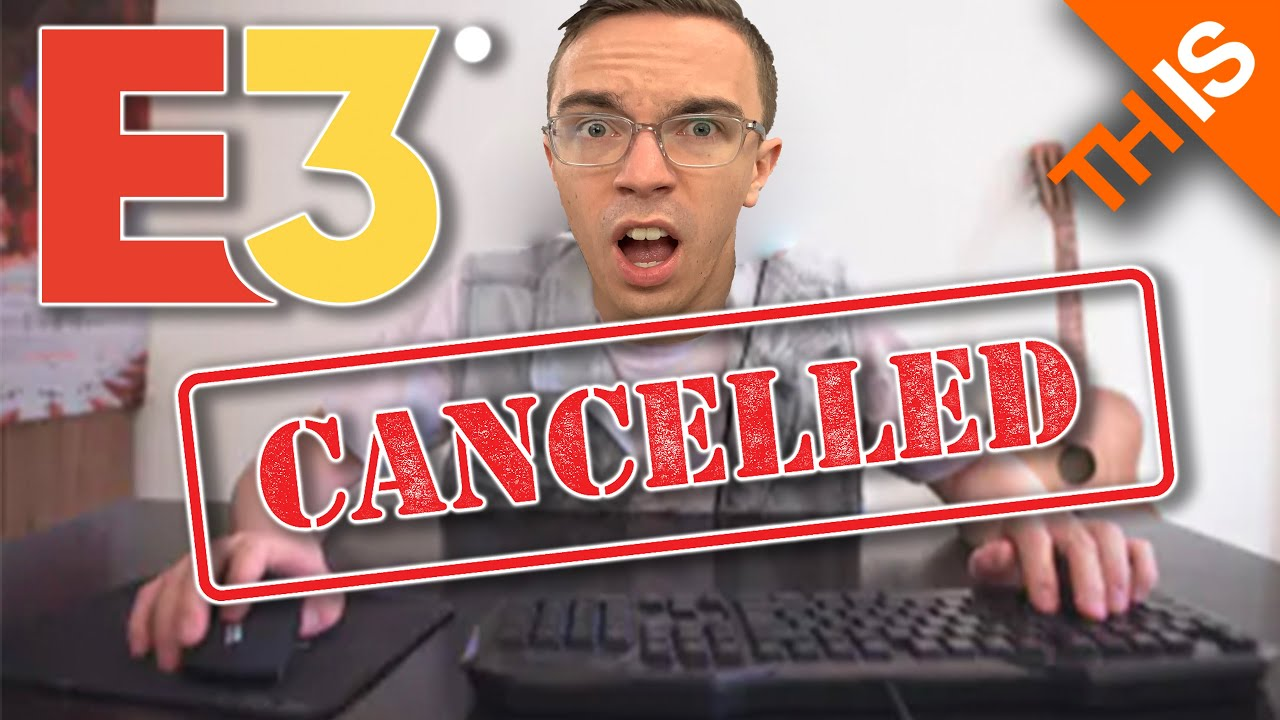 It's official: E3 2020 has been canceled [Updated]