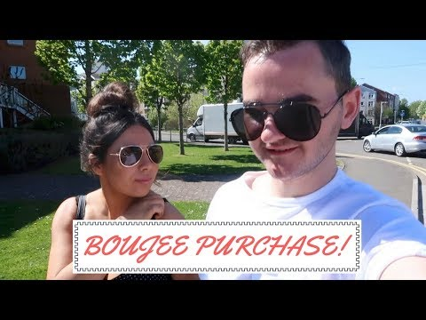 BOUJEE PURCHASE! Vlog 57 | Charlotte Palmer Evans