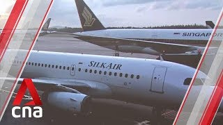 SilkAir to proceed with order for Boeing 737 MAX planes, despite crashes