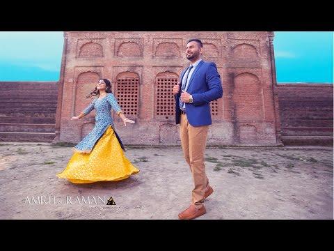 Pre wedding | AMRIT & RAMAN | Sunny dhiman photography | Chandigarh | india