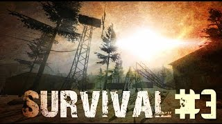 Survival: Postapocalypse Now - Ангары,Электростанция,Советское, новая Локация!!!