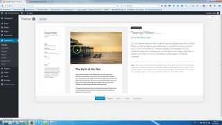 Import Demo Content ServerEast - VPS Hosting Wordpress Theme + WHMCS