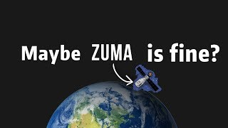 SpaceX's Zuma Situation is getting Weirder!