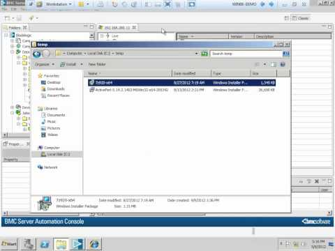 BSA Howto: Basic Software Packaging and Deployment