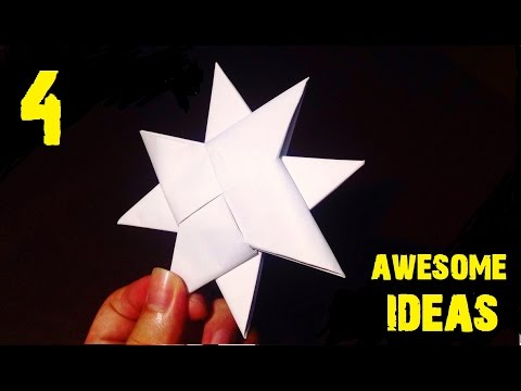 World's Most Life Hack Videos-Awesome Ideas Using Paper,
