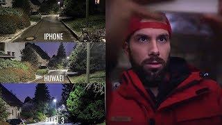 Wer hat die beste Smartphone Kamera 2019? - Huawei vs Iphone vs Pixel 3