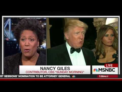 Donald Trump Names Sonny Perdue Agriculture Secretary Viral News US