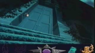 Pagemaster PC (Part 5) - Jekyll Mansion
