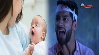 ZINDAGKI KI MEHEK: शौर्य की असली पत्नी का पर्दाफाश, नन्हे बच्चे के साथ धमाकेदार ENTRY…!|SHAURYA WIFE