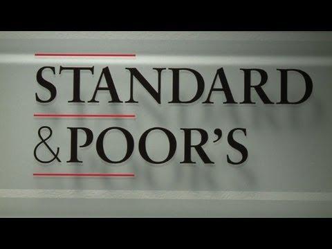 """Sommet de la zone euro: Standard and Poor's attend """"une démonstration concrète"""""""