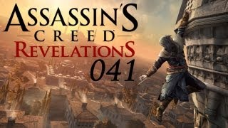 Let´s Play Assassin´s Creed Revelations #041 - Die letzte Feste [HD]
