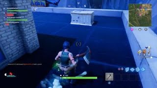 How to kill your teammates In Fortnite 2018