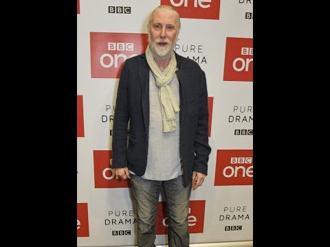 Who is David Threlfall Troy Fall of a City star who appeared in Shameless as Frank Gallagher
