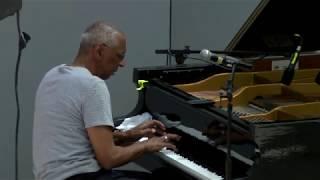 Billy Mitchell Trio LIVE jazz at Juneteenth Fest 2015