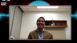 Will Lin, Trident Capital - Business Security Weekly #75