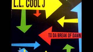 L.L. Cool J - To Da Break Of Dawn (Remix Version)