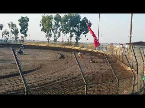Lemoore Raceway 9/9/17 Heat 1