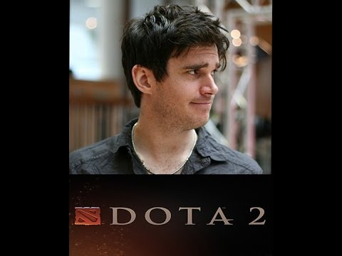 DOTA 2 - James '2GD' Harding has 'the least entertaining' stream on  Twtich.tv