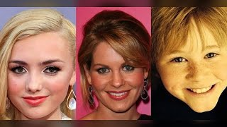 Famous people born today -- celebrity birthdays for April 6 -- Myleene Klass, Zach Braff and...