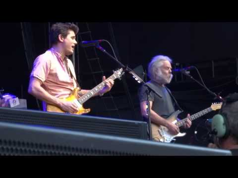 Shakedown Street into Jack Straw – Dead and Company 6/25/2016