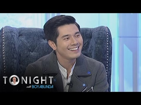 TWBA: Paulo Avelino on his former loveteam partner Jesi