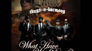 Bone Thugs-n-Harmony - What Have We Done? (feat. Michael Jackson)