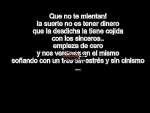 Los Aldeanos-Recuerda (Letra)