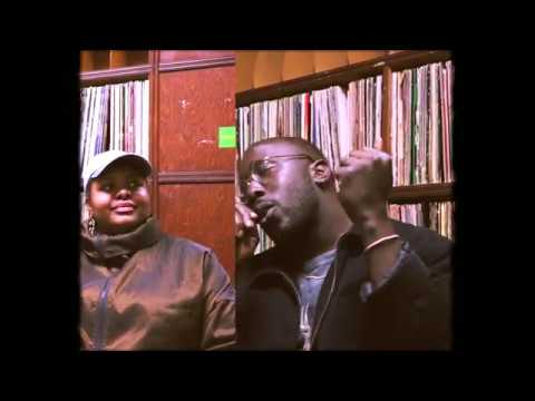 Download Satyourday Radio presents: Vinyl Room Session w/ Moruf