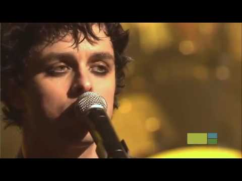 Green Day - Whatsername - Live @ Story Tellers 2005 (HIGH QUALITY)