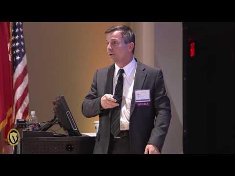 Social Media Analytics in Cyber Defense Intelligence - Rob Guidry