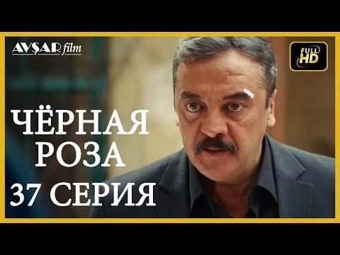 Чёрная роза 37 серия (Русский субтитр)