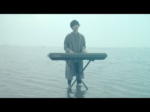 "TRY TRY NIICHE ""水面の果て"" (Official Music Video)"
