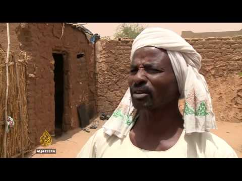 Displacement continues to affect Sudan's Darfur