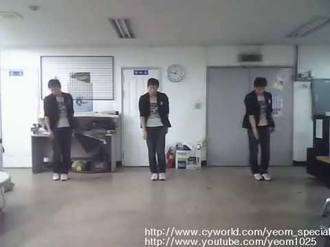 T-ara - Day By Day Dance Cover