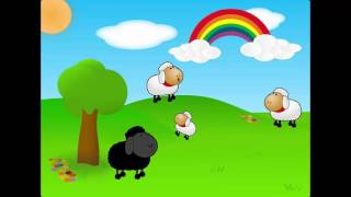 Baa Baa Black Sheep - 1 Hour Repeat