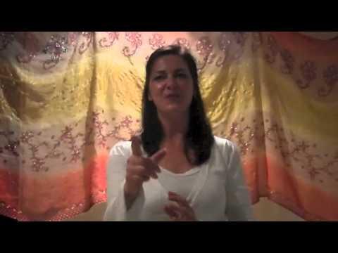 Debra Colkett Ritual Theatre with Borderline Personality Disorder part 1