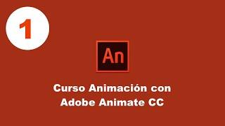 Tipos de Interpolación en Adobe Animate CC