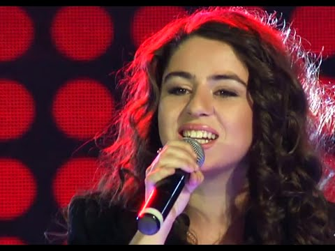 Hallelujah - Mary - Amazing Voice, Judges Shocked and Asks To Sing It Again - The Voice