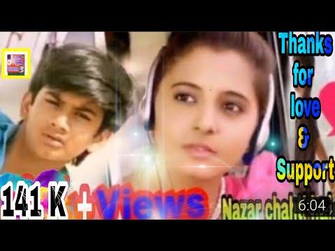 Nazar Chahti Hai Deedar Karna  New Hindi Song 2018   