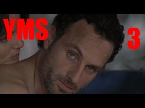 YMS: The Walking Dead Seasons 1&2 (Part 3)