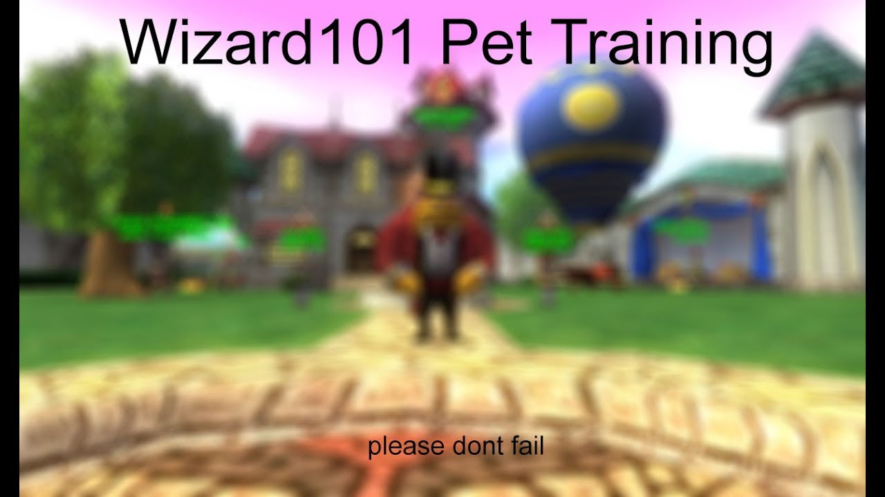 Farming For Amber To Craft Pigise (Wizard101 Live Stream)