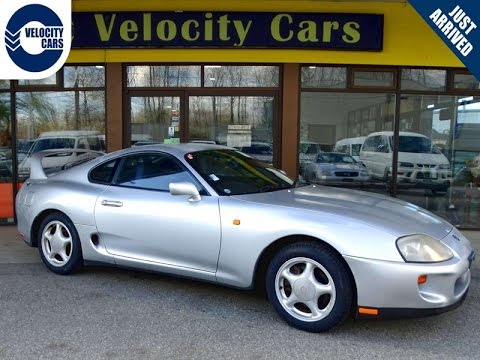 1994 toyota supra sz 163k 39 s coupe manual 2jz engine for sale in vancouver canada youtube. Black Bedroom Furniture Sets. Home Design Ideas