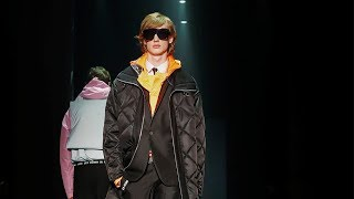 Les Hommes | Fall Winter 2019/2020 Full Fashion Show | Exclusive