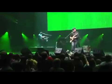 Jake Hamilton - The Anthem