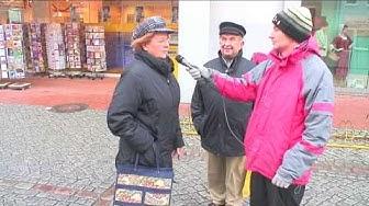 Umgefragt in Bernau: Leben in Bernau